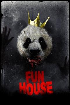 Poster Fun House