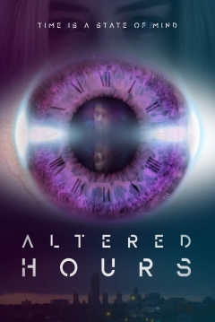 Poster Altered Hours