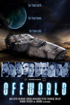 Poster Offworld