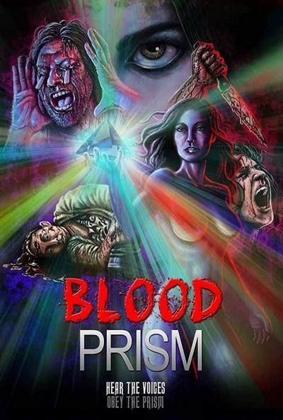 Ficha Blood Prism