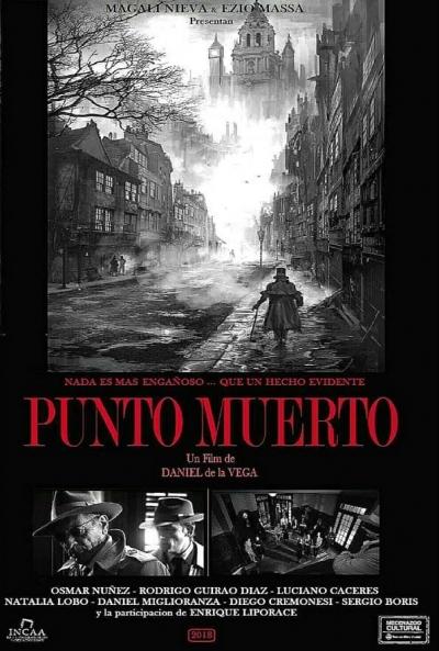 Poster Punto Muerto