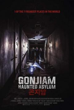 Ficha Gonjiam: Haunted Asylum