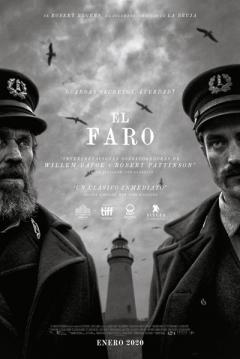 Poster El Faro