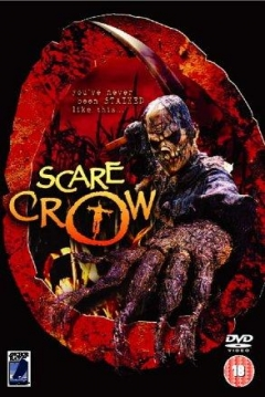 Poster ScareCrow