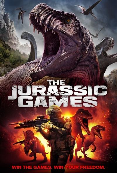 Ficha The Jurassic Games