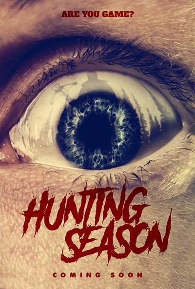 Poster Hunting Season