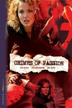 Poster Crimen Pasional