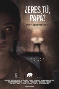 Poster ¿Eres Tú, Papá?