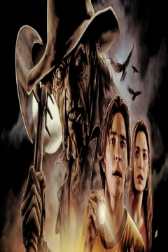 Película: Jeepers Creepers 4 (2022) - Jeepers Creepers IV