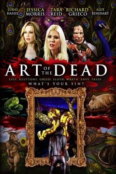 Ficha Art of the Dead