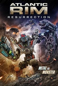 Poster Atlantic Rim: Resurrection