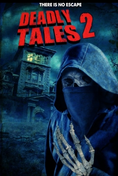 Poster Deadly Tales 2