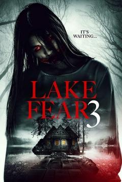 Poster Lake Fear 3