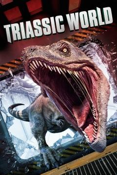 Poster Triassic World