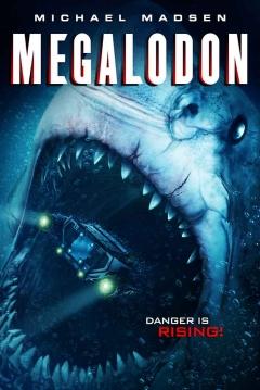 Poster Megalodon