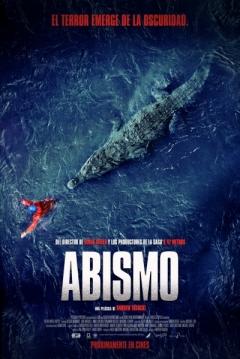 Poster Black Water 2: Abismo
