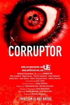 Poster Corruptor