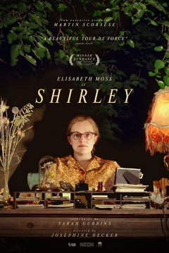 Poster Shirley