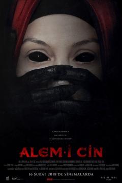 Poster Alem-i Cin