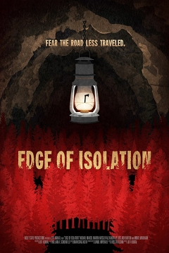 Poster Edge Of Isolation