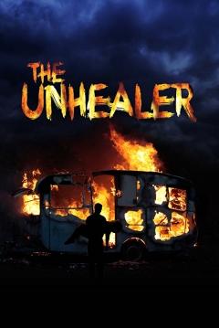 Poster The Unhealer