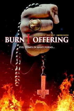 Ficha Burnt Offering