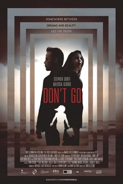 Poster Don't Go
