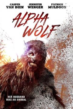 Poster Alpha Wolf