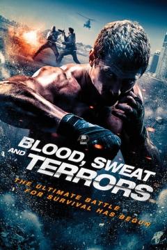 Ficha Blood, Sweat and Terrors