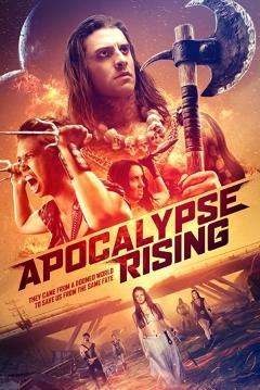 Poster Apocalypse Rising
