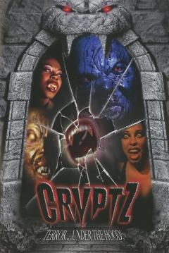 Poster Cryptz