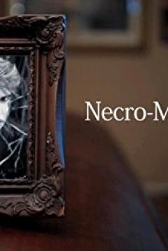 Poster Necro-Mancing Dennis