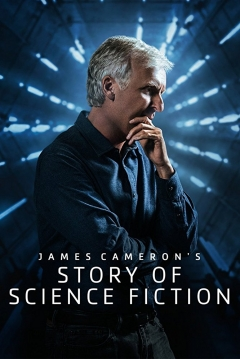 Ficha James Cameron's Story of Science Fiction