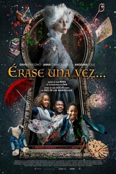 Poster Érase una Vez...