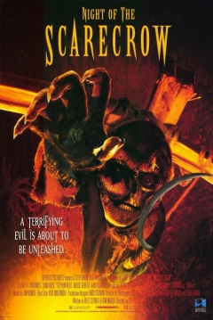 Poster Night of the Scarecrow