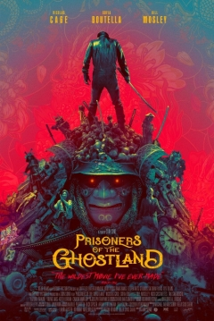 Ficha Prisoners Of The Ghostland