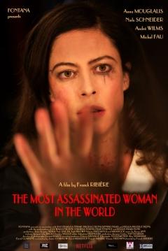 Poster La Mujer más Asesinada del Mundo