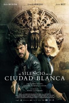 Poster El Silencio de la Ciudad Blanca