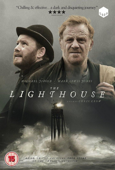 Ficha The Lighthouse