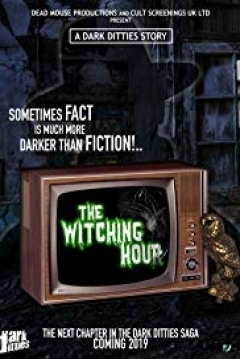 Poster Dark Ditties Presents