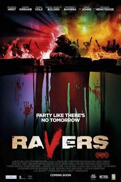 Poster Ravers