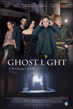 Poster Ghost Light