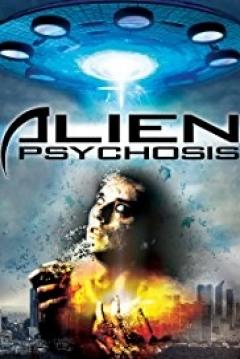 Poster Alien Psychosis