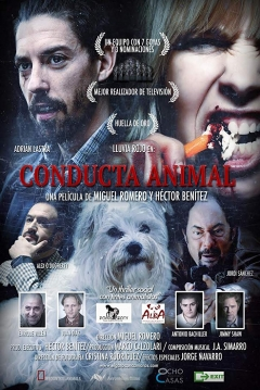 Poster Conducta Animal
