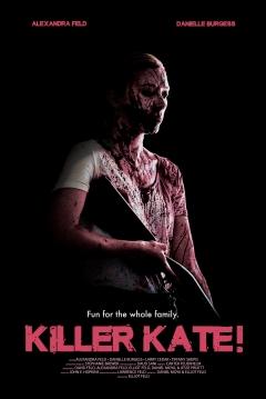 Ficha Killer Kate!