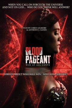 Ficha Blood Pageant