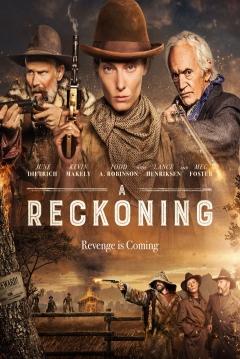 Poster A Reckoning