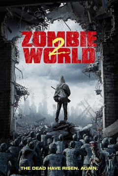 Ficha Zombie World 2