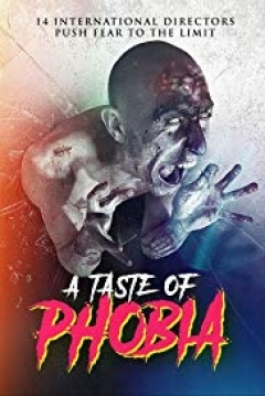 Poster A Taste of Phobia
