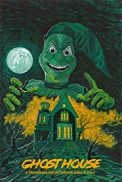 Poster Ghosthouse
